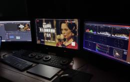 影视色彩管理专家,4K HDR 监视器