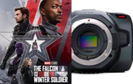 Blackmagic Pocket 6K Cameras Were Used in The Falcon and the Winter Soldier