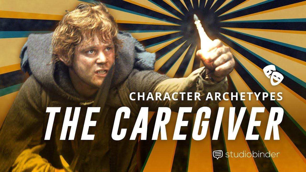 电影中的角色类型(二):看护者