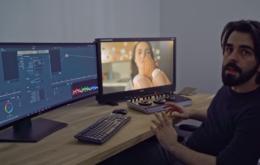 ImmerseFX工作室:尊正XM310K 4K主控级监视器开箱视频