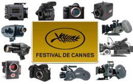 2021戛纳电影节作品幕后摄影机:多样化是关键