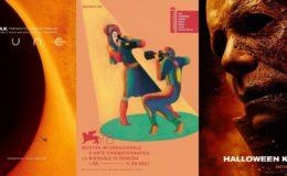 双双入围!尊正助力的热门大作《沙丘》《月光光心慌慌:杀戮》将于威尼斯电影节首映