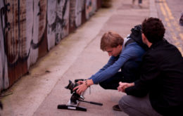 有胆拍可要后果自负:游击式电影拍摄一定要知道的8个技巧
