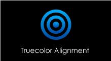 Truecolor Alignment