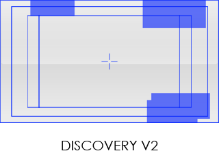 尊正监视器XM311K标记