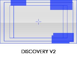 尊正监视器XM551U标记