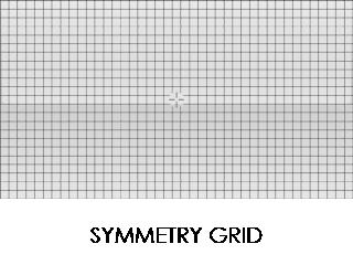 尊正监视器XM310K标记
