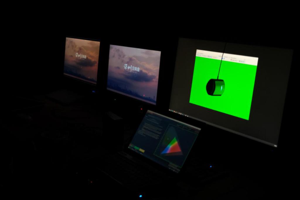 色彩管理设备