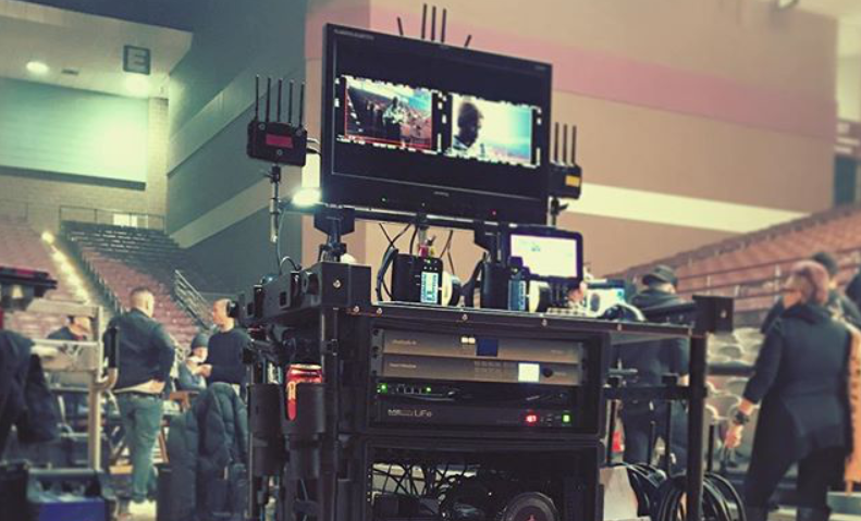 影视色彩管理专家,尊正监视器,DIT监视器