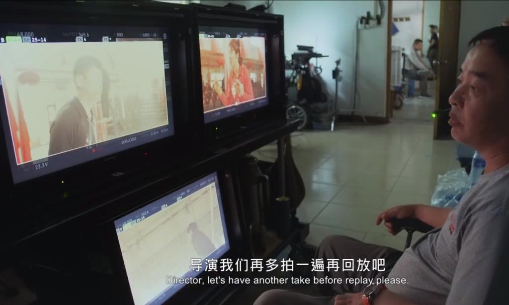 影视色彩管理专家,尊正监视器