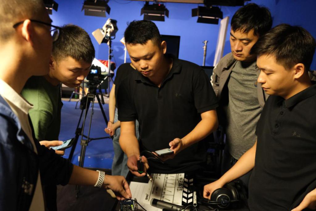 影视色彩管理专家,调色培训/教学,调色教学