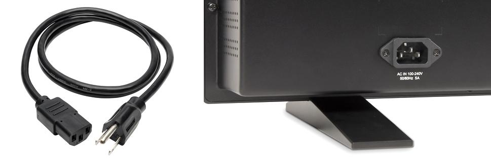 尊正监视器XM310K效能高