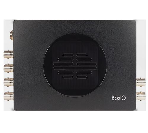 尊正色彩管理设备BoxIO