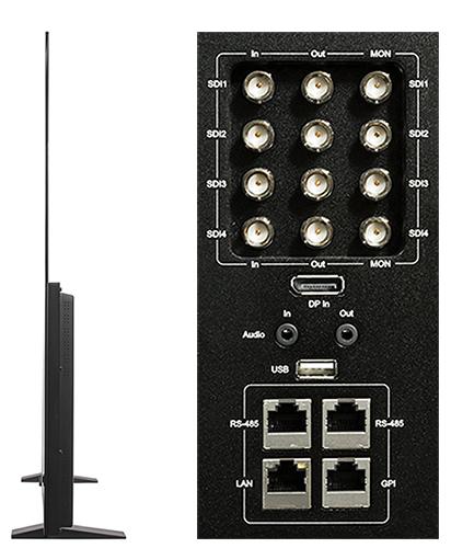 尊正监视器XM551U