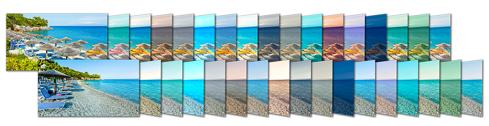 尊正色彩管理设备BoxIO SDI精简版双通道模式