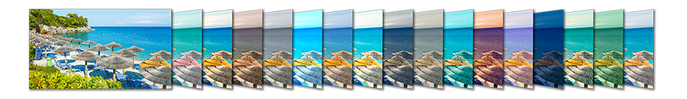 尊正色彩管理设备BoxIO单通道模式