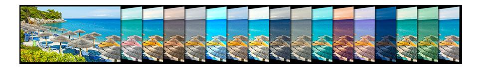 尊正色彩管理设备BoxIO SDI精简版单通道