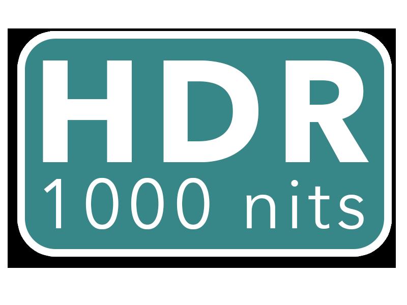 尊正HDR3000nits监视器XM311K