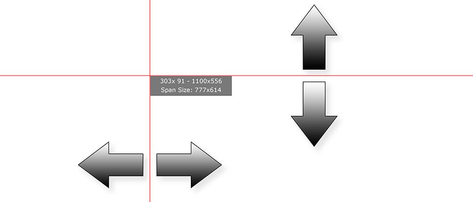 尊正监视器AM550自定义标记